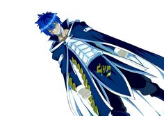 Jellal SMASH. -- Jellal Fernandes Render by annaeditions24.deviantart.com on @DeviantArt