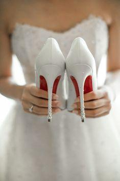 7898eb664da 504 Best Wedding Heels images in 2018 | Bride shoes flats, Bhs ...