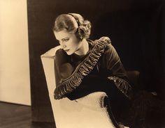 Self Portrait by Lee Miller New York, 1932 © Lee Miller Archives