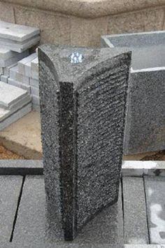 fontein graniet modern driehoekig.jpg (391×588)
