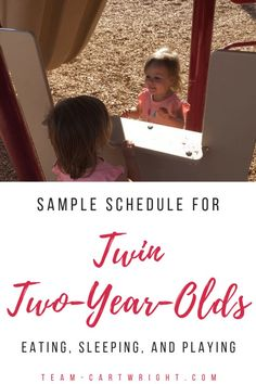 Twin Toddler Schedule: A Routine for 2 Year Old Twins Sample Twin Toddler Sched… - Toddlers Ideas Twins Schedule, Toddler Schedule, Sleep Schedule, Twin Toddlers, Parenting Toddlers, Toddler Twins, Twin Toddler Photography, Toddler Chart, Baby Wise