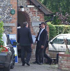 Midsomer Murders Locations - Sydenham, Oxfordshire