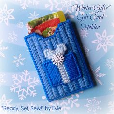 ✶ Frosty, gift-giving fun! ✶
