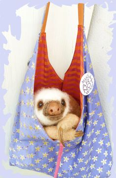 lovely felted creature Cute Sloth Pictures 2057246a9d0
