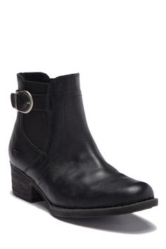b42f112c423 Born - Mohan Leather Bootie is now 43% off. Free Shipping on orders over. Nordstrom  Rack