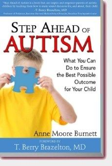 Book Review: Step Ahead of Autism | autisable