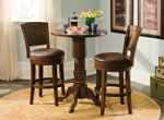 Belfast 3-pc. Bar-Height Dining Set | Dining Sets | Raymour and Flanigan Furniture
