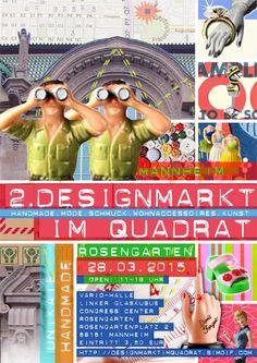m:con Congress Center Rosengarten in Mannheim, 68161