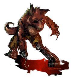foxy fnaf