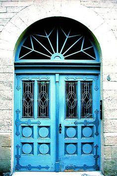 blue N°6 | Flickr - Photo Sharing!