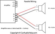Sub Wire Diagram Parallel - Residential Electrical Symbols •