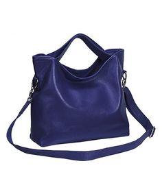 Cannci Royal Blue Leather Hobo. Belt PurseScarf BeltScarf JewelryWomen s ... 2c9c7bb4693eb