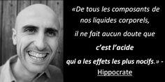 Adrien Thuin, Créateur & Administrateur du site – Repas Alcalin, le Blog de l'équilibre Acido-Basique