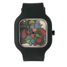 Rainbow Grapes Watch