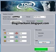 Brazzers passwords generator hacks pinterest generators best top eleven hack completly for free fandeluxe Images