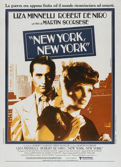 Watch New York, New York Full Movie Online