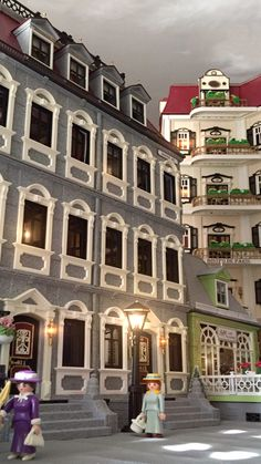 Playmobil Sets, Ford Ltd, Facades, Sherlock Holmes, Other People, Lego, Collections, Mansions, Luxury