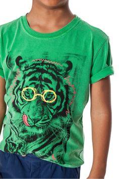 26b7a28ac3 12 melhores imagens da pasta camiseta tigre