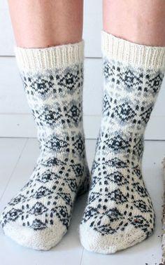 Novita Oy - So many Socks