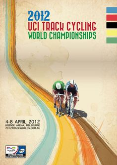 UCI Track Cycling                                                                                                                                                                                 More