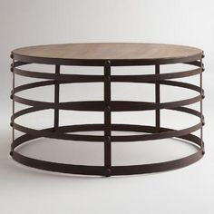 Worley Coffee Table