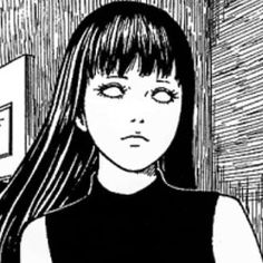 horror, junji ito, and manga image Arte Emo, Arte Dope, Arte Horror, Horror Art, Aesthetic Anime, Aesthetic Art, Japanese Horror, Junji Ito, Arte Sketchbook