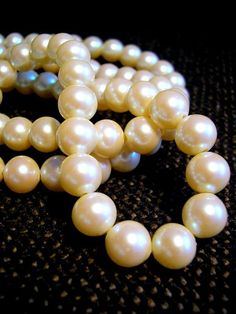 7b3ba160466f 7 Easy Ways To Tell If Your Pearls Are Real Or Fake. Perlas Cultivadas ...