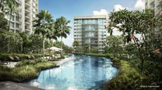 The Glades Condominium New launch at Tanah Merah MRT by KeppelLand! Check out our latest Best-Buy units, VVIP discounts, full set of floor plans and updates!