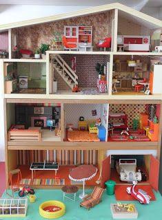 Lundby Lisa #dollhouse