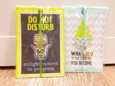 Enlightening bookmarks  $4.78