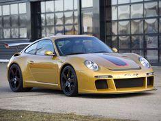 RUF Porsche 911 RR12R