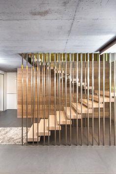 Villa M by Architektonicke Studio Atrium (14)