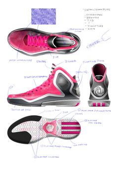 Get The Official adidas D Rose 5 Boost Info & Photos Here