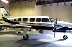 1977 Piper PA-31-350 Navajo Chieftain for sale in Miami, FL United States => www.AirplaneMart.com/aircraft-for-sale/Multi-Engine-Piston/1977-Piper-PA-31-350-Navajo-Chieftain/13350/