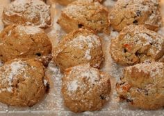 Make and share this Persimmon Cookies recipe from Genius Kitchen.