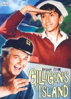 Gilligan's Island, All time favorite list!!! After school show for me...