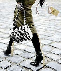 CLUTCH | Chanel
