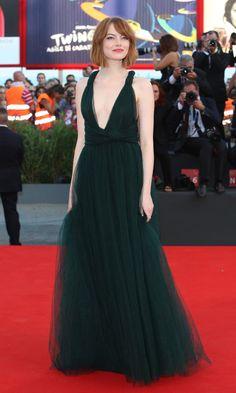 Emma Stone Festival Venecia