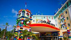 Celebrate Five Years of Legoland Florida