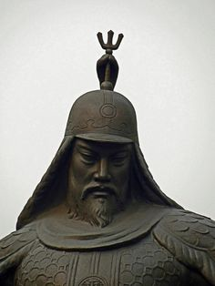 Admiral Yi Sun Shin (1545-1598) is perhaps Korea's best known national hero. This man was a bright spot for Korea during the dark years of J...