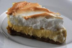 Photo by GiddyUpGo Refrigerated Pie Crust, State Foods, Island Food, Lime Pie, Caribbean Recipes, Pie Recipes, Greek Recipes, Eat Dessert First, Kitchens