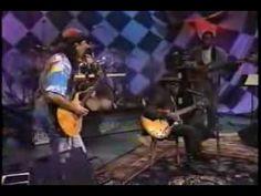 John Lee Hooker and Carlos Santana~Chill Out