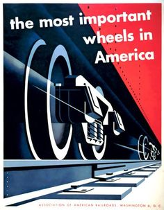 1952, Joseph Binder : the most important wheels in America