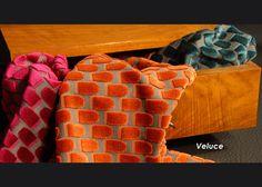 Telas, novedades de VANO #textil