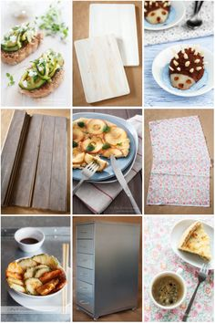 Backgrounds for Food Photography | Hintergründe für Food-Fotografie | food-vegetarisch.de