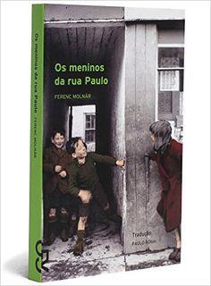 Os Meninos da Rua Paulo - Livros na Amazon.com.br