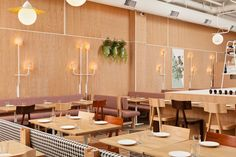 Vancouver trio's new neighbourhood diner adds contemporary cool to the classic Italian osteria...