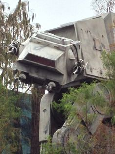 Star Tours at Hollywood Studios