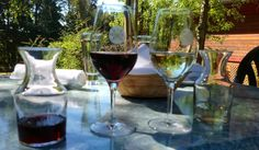 Discovering the best of Cowichan Valley wineries: Cherry Point Estate Winery Vancouver Island, Wineries, British Columbia, White Wine, Wine Recipes, Cheers, Beautiful Homes, Alcoholic Drinks, Photos