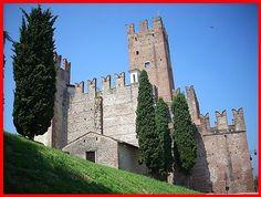 Villafranca di Verona (castello scaligero)